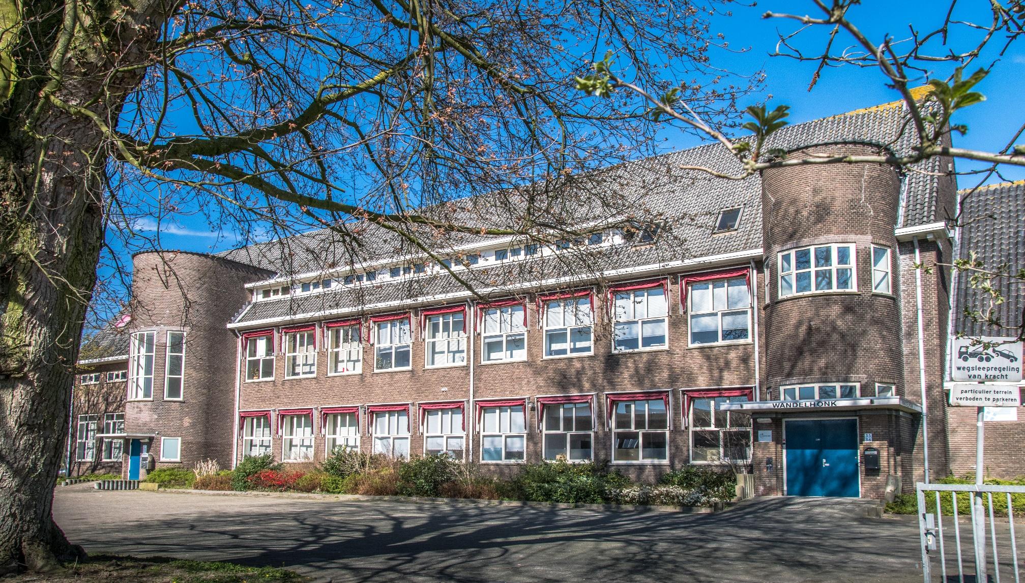 Elbertsschool – Zwolle