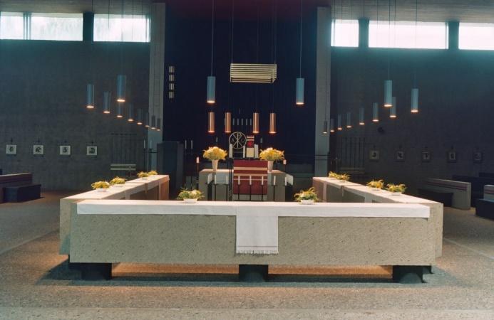 Kerk De Goede Herder – Sint Oedenrode